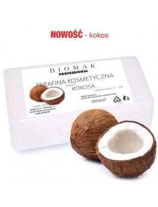 Parafina kosmetyczna / zapach kokos