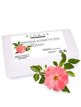 Parafina kosmetyczna / zap. Różany