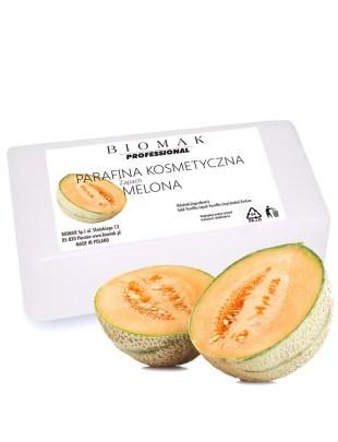 Parafina kosmetyczna / zap. Melona