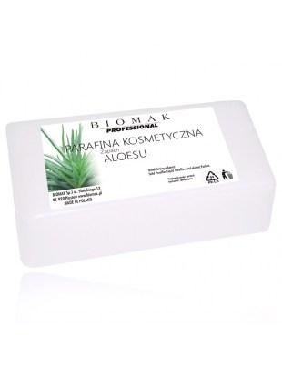 Parafina kosmetyczna / zap. Aloesu