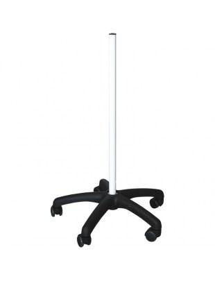 Statyw prosty SP01 do mocowania wapozonów / lamp