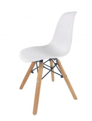 Krzesło BAMBINO BIANCO DZIECIĘCE