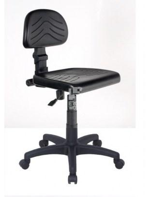 ERGOWORK krzesło PL Standard BLCPT Black