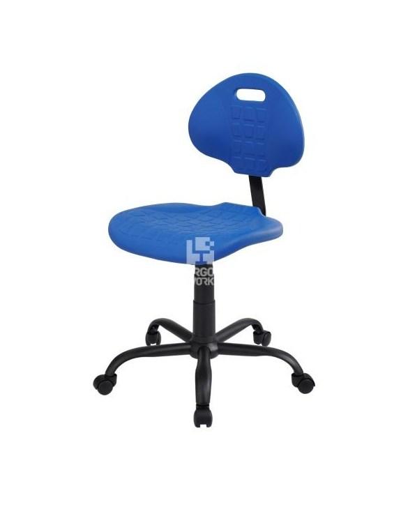 PLASTPUR krzesło PRO Standard BLL Blue