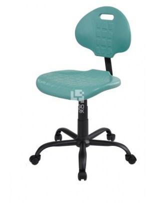 PLASTPUR krzesło PRO Standard BLL Green
