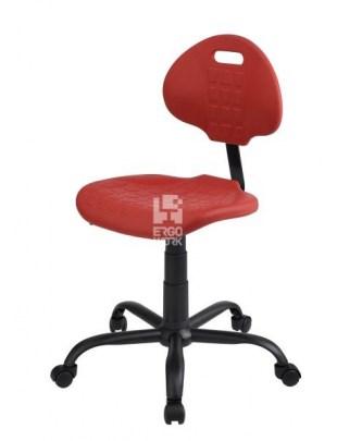 PLASTPUR krzesło PRO Standard BLL Red