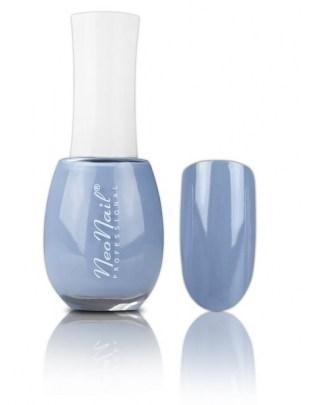Lakier do paznokci / 15ml błękit