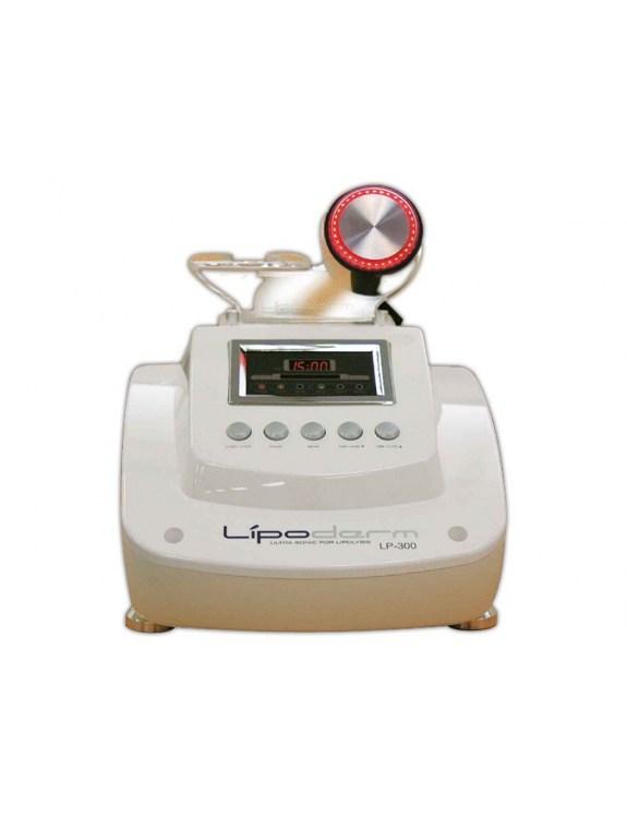 Lipo Derm – kawitacja ultradźwiękowa