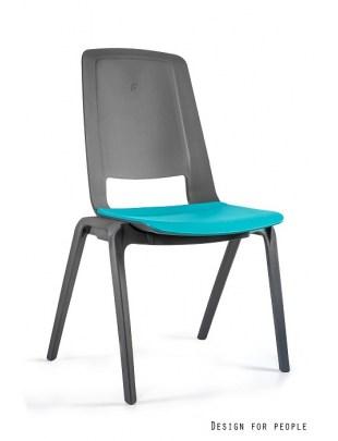 FILA - krzesło - GREEN