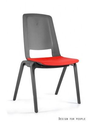 FILA - krzesło - RED