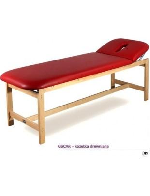 OSCAR - kozetka drewniana
