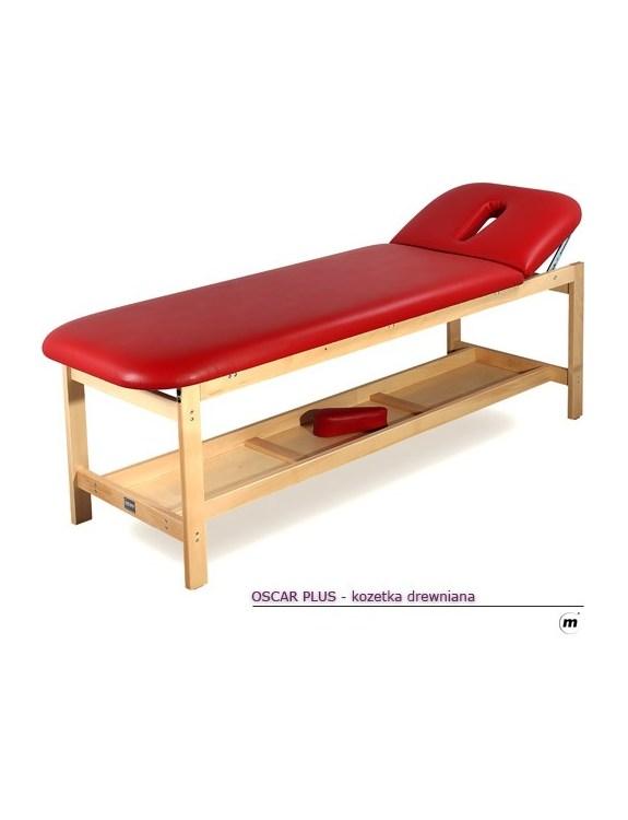 OSCAR Plus - kozetka drewniana