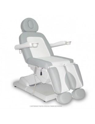 S Lux Duo - fotel kosmetyczny elektryczny