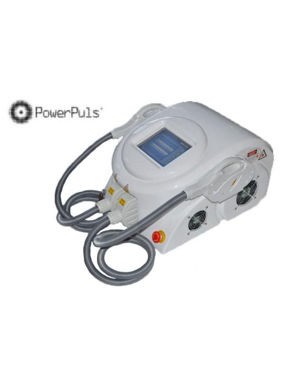 IPL POWER PULS + SHR