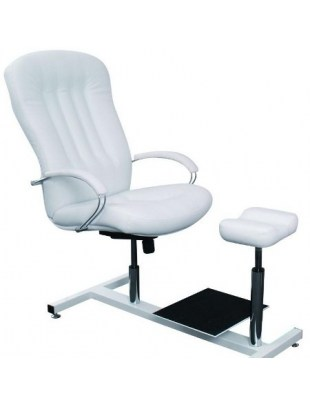 Portos zestaw de LUX - fotel do pedicure Ayala