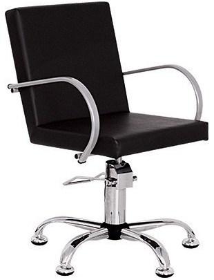 PIK - Fotel fryzjerski