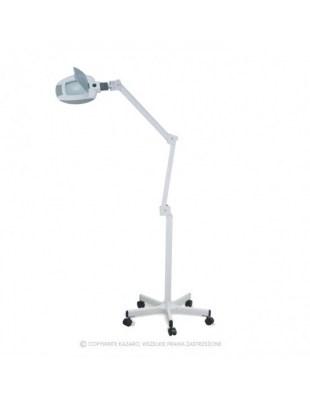 Lampa lupa DELUX LED