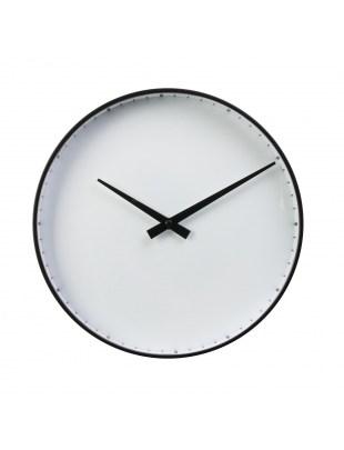 Zegar Bien biały