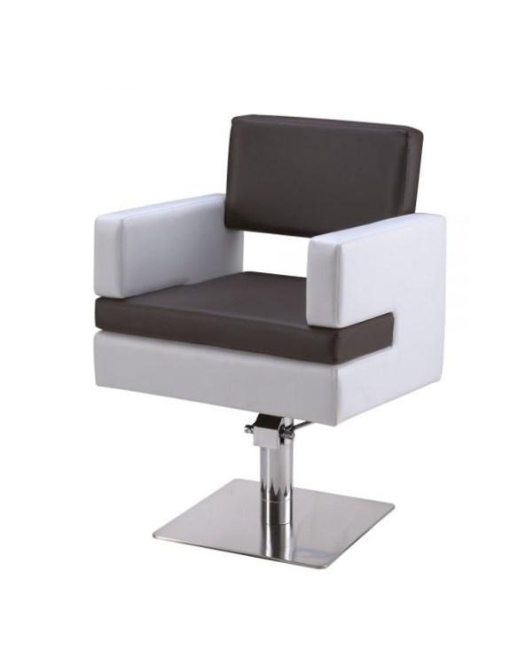 Fotel fryzjerski GINZA - PANDA Trzebnica