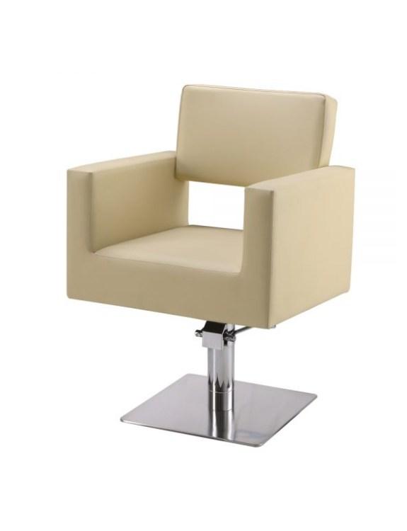 Fotel fryzjerski KUBIK II - PANDA Trzebnica