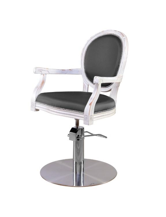 Fotel fryzjerski IDYLLA - PANDA Trzebnica