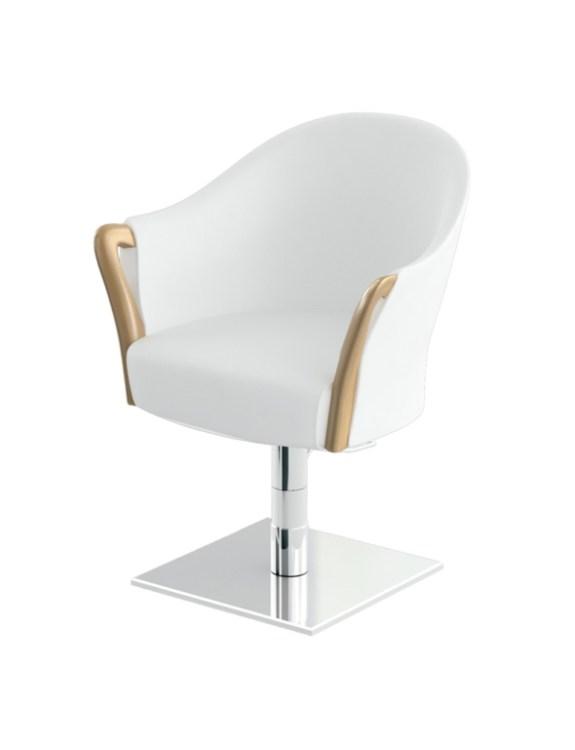 Fotel do salonu urody SPA&WELLNESS