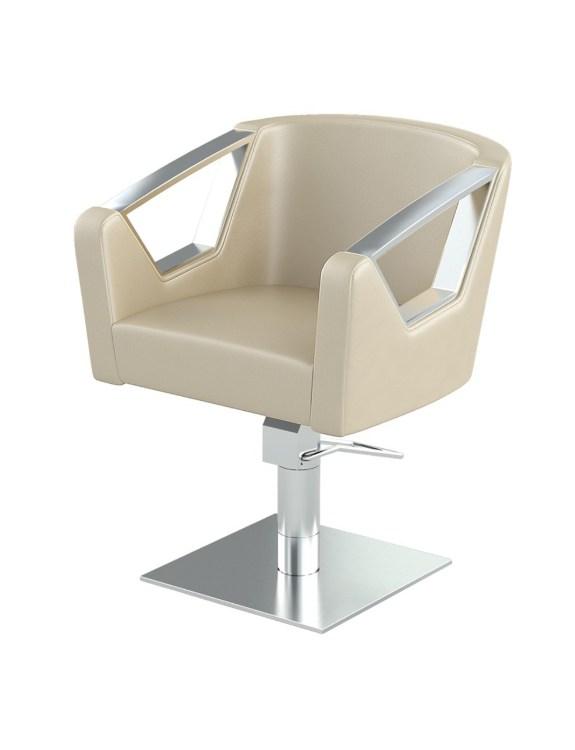 Fotel fryzjerski ELITE - PANDA Trzebnica