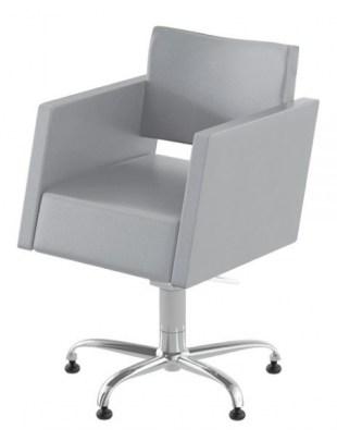 Fotel fryzjerski KUBIK QR - PANDA Trzebnica