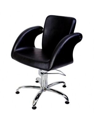 Fotel fryzjerski OMEGA II - PANDA Trzebnica