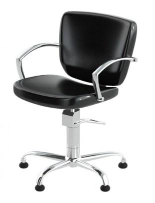 Fotel fryzjerski CARAT - PANDA Trzebnica