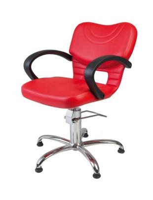 Fotel fryzjerski BETTY - Panda