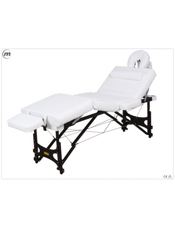 COSMO LUX - rozkładany stół do masażu