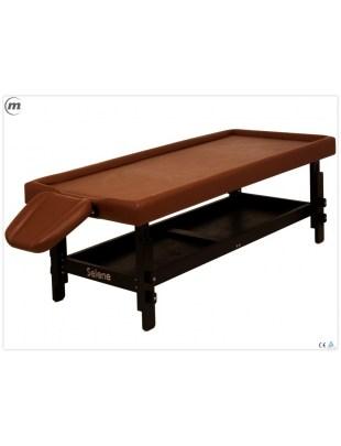 VEDA SELENE - stół do ajurwedy