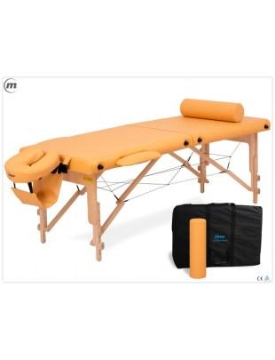 PREMIUM - składany stół do masażu