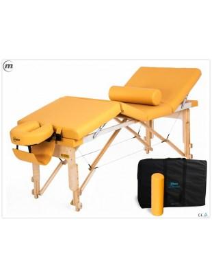 MANUAL - składany stół do masażu