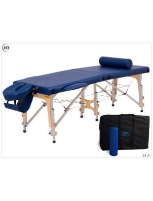 PREMIUM ULTRA ALU - składany stół do masażu