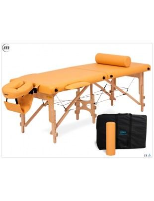 PREMIUM ULTRA - składany stół do masażu