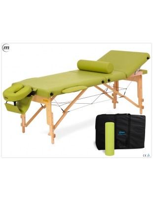 REFLEX - składany stół do masażu