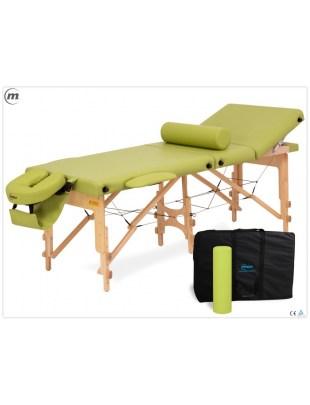 REFLEX ULTRA - składany stół do masażu