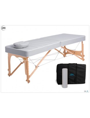 COSMO UP! LASH - Składany stół do mobilnego zakładu kosmetycznego