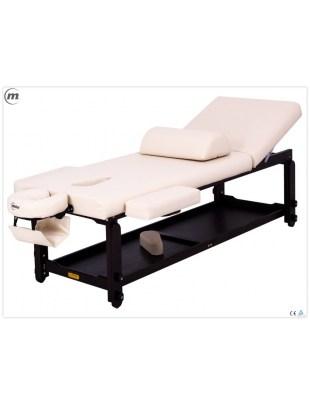 SPA PLUS VENGE MAX! - stół do masażu i rehabilitacji