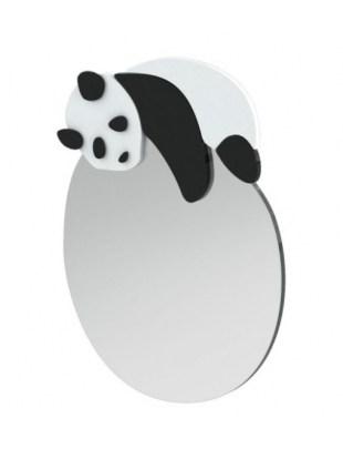 Konsoleta fryzjerska PANDAKIT dla dzieci - Panda