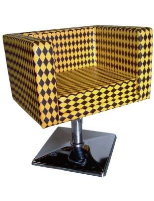 Fotel fryzjerski Massa 1374