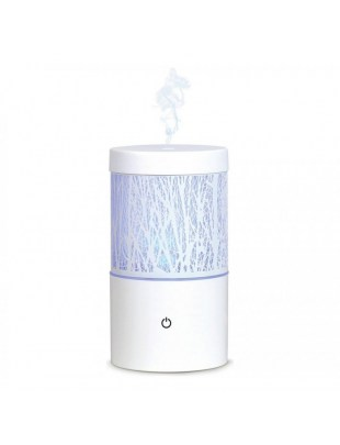 3 w 1 Nawilżacz powietrza, lampka nocna, aromaterapia
