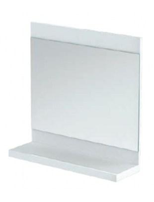 Konsoleta TANIA lustro z półką - PANDA