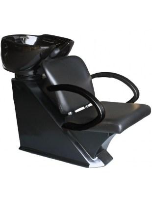 Myjnia fryzjerska Pescara 1318 - czarna
