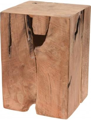 Stolik Knut drewno tekowe