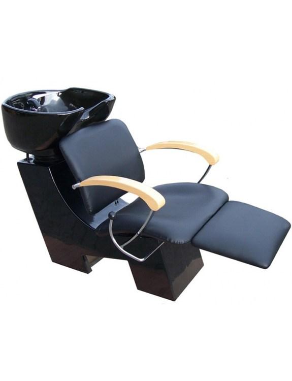 Myjnia fryzjerska Portofino 1107 - czarna