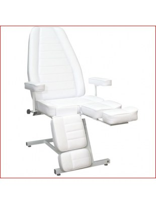 Fotel elektroniczny do pedicure FE302 BIS E - exclusive