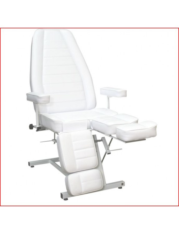 FE202 BIS E - exclusive - Fotel elektroniczny do pedicure
